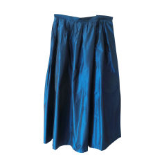 Jupe longue Yves Saint Laurent  pas cher