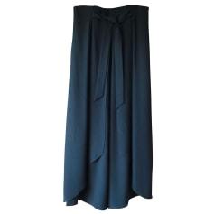 Pantalon large Christian Lacroix  pas cher