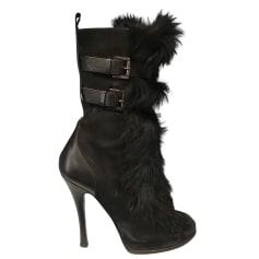 High Heel Boots Barbara Bui