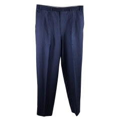 Pantalon évasé Lanvin  pas cher