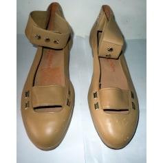Chaussures de danse  Charles  Jourdan  pas cher