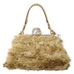 Stoffhandtasche Dolce & Gabbana