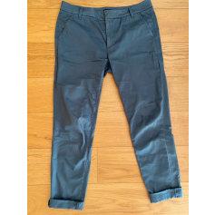 Pantalon droit Ekyog  pas cher
