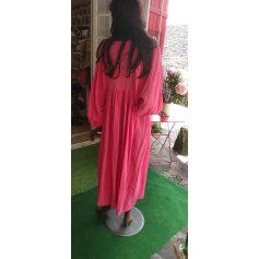 Robe longue moment  pas cher