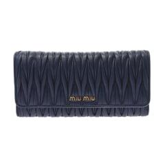 Wallet Miu Miu