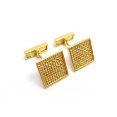 Cufflinks Cartier