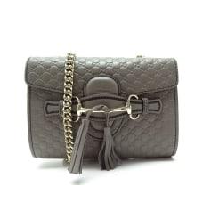 Leather Handbag Gucci