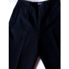 Pantalon droit Be Chic  pas cher