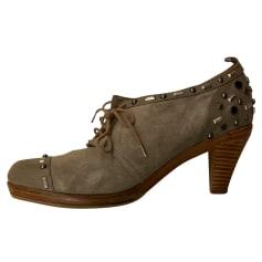 Chaussures à lacets  Armand Ventilo  pas cher