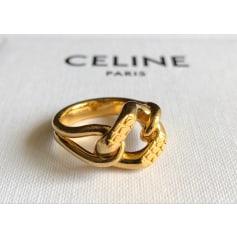 Bague Céline  pas cher