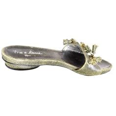 Flat Sandals Free Lance
