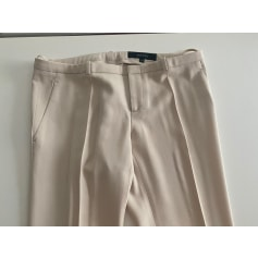 Pantalon droit Gucci  pas cher