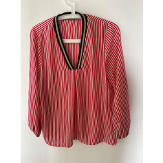 Blouse Vintage Dressing  pas cher