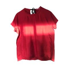 Tops, T-Shirt Golden Goose