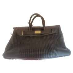 Leather Handbag Mac Douglas