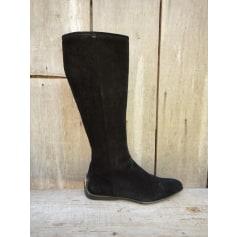 Flat Boots Gucci