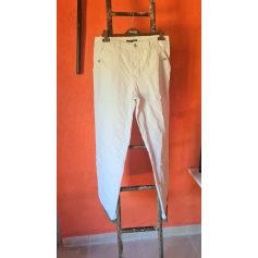 Pantalon large Dockers  pas cher