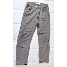 Jeans droit MATINIQUE  pas cher