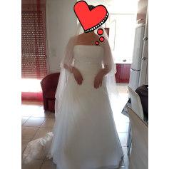 Robe de mariée San Patrick  pas cher