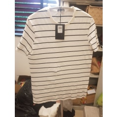 Tee-shirt Galeries Lafayette  pas cher
