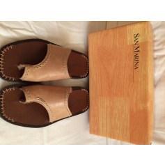 Sandals San Marina