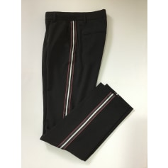 Pantalon droit See U Soon  pas cher