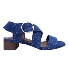 Sandales à talons Avril Gau  pas cher