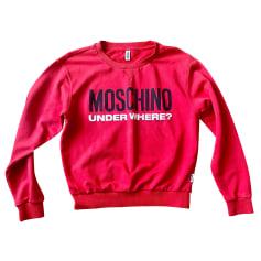 Sweat Moschino  pas cher