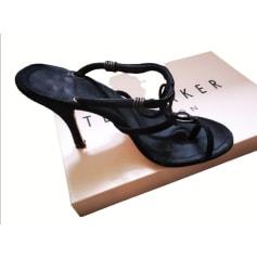 Sandales à talons Ted Baker  pas cher
