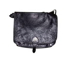 Leather Shoulder Bag Kenzo