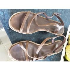 Wedge Sandals Camper