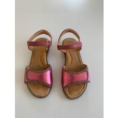 Sandales Babybotte  pas cher