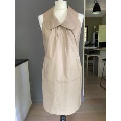 Robe courte Les Petites...  pas cher