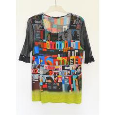 Top, tee-shirt Aventures des Toiles  pas cher