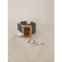 Ceinture large Dior  pas cher