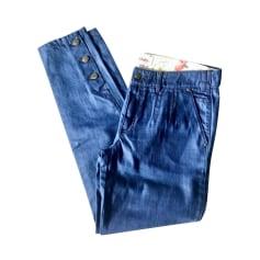 Boyfriend-Jeans Kenzo