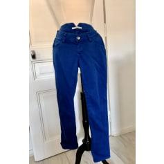 Jeans large, boyfriend Fornarina  pas cher