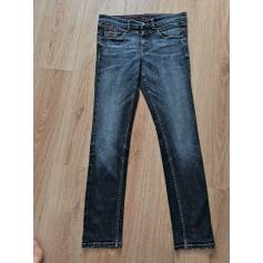 Jeans droit Mexx  pas cher