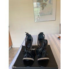 Sandales à talons Giuseppe Zanotti  pas cher