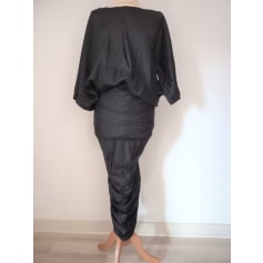 Jupe longue Versace  pas cher