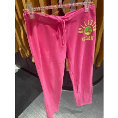 Pantalon de survêtement Hollister  pas cher