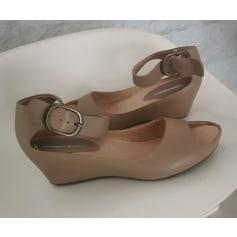 Wedge Sandals 3 Suisses