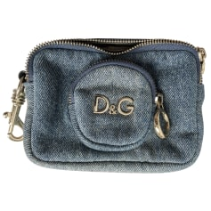 Non-Leather Handbag Dolce & Gabbana
