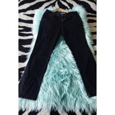 Straight Leg Jeans Dolce & Gabbana
