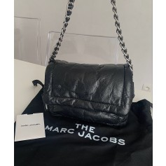 Sac en bandoulière en cuir Marc Jacobs  pas cher