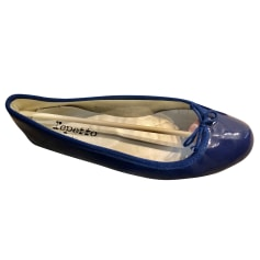 Ballet Flats Repetto