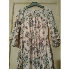 Robe longue Promod  pas cher