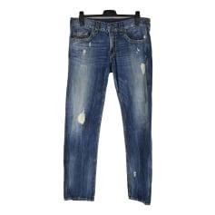 Straight Leg Jeans True Religion
