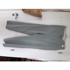 Pantalon droit Guy Laroche  pas cher
