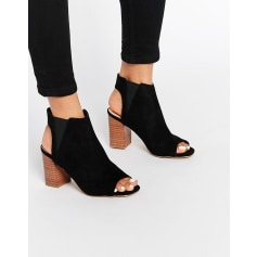 High Heel Ankle Boots Asos